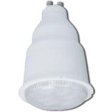 Энергосберегающие рефлекторы G63, светильники для них.