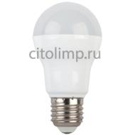 Ecola classic LED 8,2W A55 220-240V E27 4000K (композит) 108x55