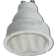 Ecola Reflector GU10 7W 220V 2700K 58x50