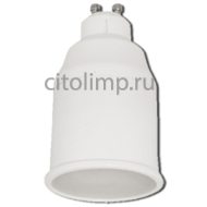 Ecola Reflector GU10 Dimmable 11W 220V 4100K 84x50 (полное диммирование)