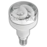 Ecola Reflector R50 7W 220V E14 6400K (R50) 91x50