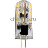 Ecola G4 LED Premium 3,0W Corn Micro 220V 4200K 320° 42x16