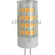 Ecola G4 LED 4,0W Corn Micro 220V 2800K 320° 43x15