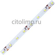 Ecola LED strip PRO 4,8W/m 12V IP65 8mm 60Led/m 6000K 6Lm/LED 360Lm/m светодиодная лента на катушке 5м.