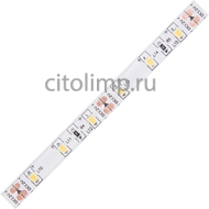 Ecola LED strip PRO 8W/m 12V IP65 8mm 60Led/m 2800K 12Lm/LED 720Lm/m светодиодная лента на катушке 5м.