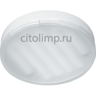 Ecola GX70 13W Tablet 220V 4100K 42x111 8000h