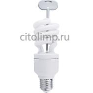 Ecola Spiral Antitheft 20W 220V E27 2700K 142x50