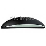 HL239L Светодиодный садовый светильник 3W 4100K Черный ☼3Вт.