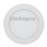 HL638L Светодиодный светильник накладной 15W 6000K Белый ☼15Вт.