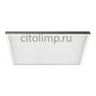 Светодиодный светильник СПО05410 (4200k) 36Вт. 4400Лм. IP20 (опционально IP40)