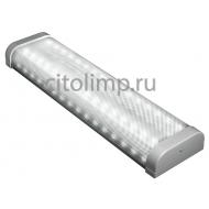 Светодиодный светильник КЛАССИКА 16Вт. 1600Лм. IP20