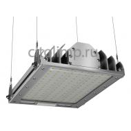 Взрывозащищенный светодиодный светильник КЕДР Ех (ССП) 75Вт. 9100Лм. IP67