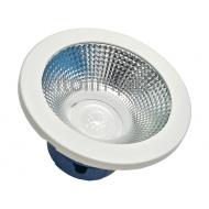 Светодиодный светильник ДАУНЛАЙТ 11Вт. 1000Лм. IP40