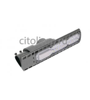 Уличный светодиодный светильник ДКУ 19-30-001 ALB 30Вт. 3000Лм. IP67