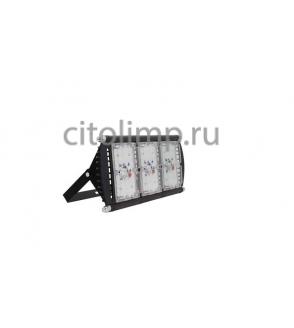 Светодиодный прожектор ДО 29-80-002 Carbon 76Вт. 8132Лм. IP67