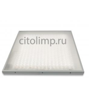Светильник светодиодный ARMSTRONG 37Вт. 3900Лм. IP20
