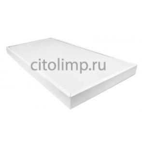 Светильник светодиодный LIGHT 18Вт. 1620Лм. IP20