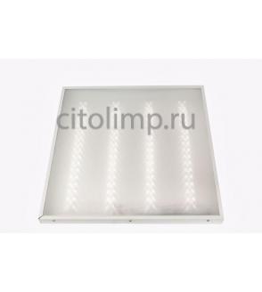 Светильник светодиодный ARMSTRONG ECO 30Вт. 2700Лм. IP20