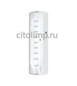 HL306L Светодиодный аварийный светильник 1.8W ☼1,8Вт.