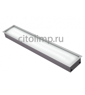 Светодиодный светильник ГРИЛЬЯТО 33Вт. 2900Лм. IP20