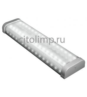 Светодиодный светильник КЛАССИКА 16Вт. 1500Лм. IP20