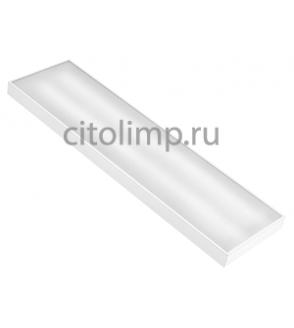 Светодиодный светильник ОФИС 33Вт. 3100Лм. IP20