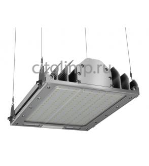 Взрывозащищенный светодиодный светильник КЕДР Ех (ССП) 50Вт. 6100Лм. IP67