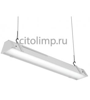 Светодиодный светильник РИТЕЙЛ 20Вт. 1600Лм. IP20