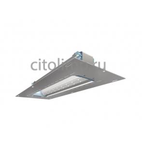 Светодиодный светильник (азс) tl-prom 50 azs pr plus (д) 48Вт. 5738Лм. IP67