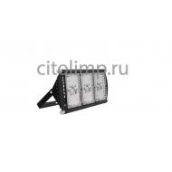 Светодиодный прожектор ДО 29-40-002 Carbon 38Вт. 4066Лм. IP67