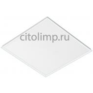 Офисный светодиодный светильник Армстронг AVRORA-32/prisma c Блоком Аварийного Питания (БАП) на 1 час 32Вт. 3600Лм. IP20
