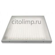 Светильник светодиодный ARMSTRONG 28Вт. 3000Лм. IP20