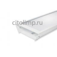 Светильник светодиодный LIGHTLINE LUX 27Вт. 3100Лм. IP20