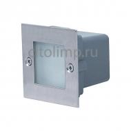 HL951L Лестничный светильник 0.9W Белый ☼0,9Вт.