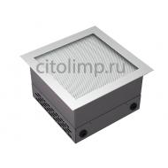 Светодиодный светильник ГРИЛЬЯТО для гипсокартона 33Вт. 2200Лм. IP20