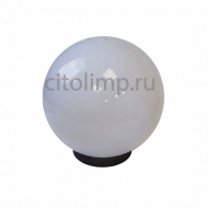 Парковый светильник светодиодный A-STREET-60M5K Sphere 60Вт