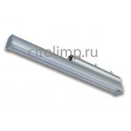 Уличный светодиодный светильник ДКУ-100/11700 консольный, 100Вт.,  11700Лм.,  IP65