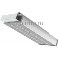 Уличный светодиодный светильник ДКУ-150/17550 консольный, 150Вт.,  17550Лм.,  IP65