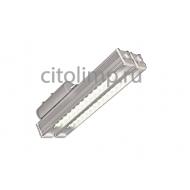 Уличный светодиодный светильник Стик SSO-220/64-05.3(WDO-P) консольный, 64Вт.,  8960Лм.,  IP64