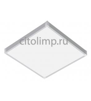 Офисный светодиодный светильник Армстронг Hightech-38/opal-sand c Блоком Аварийного Питания (БАП) на 3 час 38Вт. 3800Лм. IP54