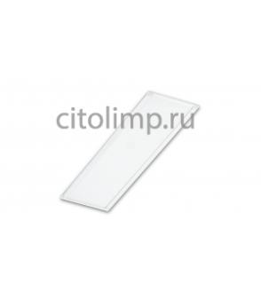 Светодиодная панель универсальная KROKUS LED PL-CSVT-38 c Блоком Аварийного Питания (БАП) на 1 час 38Вт. 3800Лм. IP54 /IP20