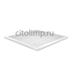 Светильник светодиодный BUDGET 36Вт. 3000Лм. IP20