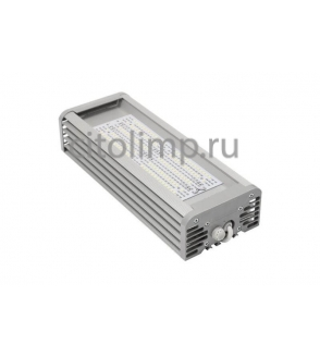 Промышленный светодиодный светильник BLOCK, 60Ватт,  6900Люмен,  IP65
