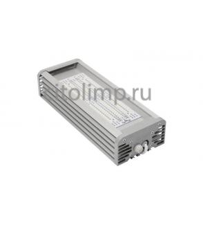 Промышленный светодиодный светильник BLOCK, 120Ватт,  13800Люмен,  IP65