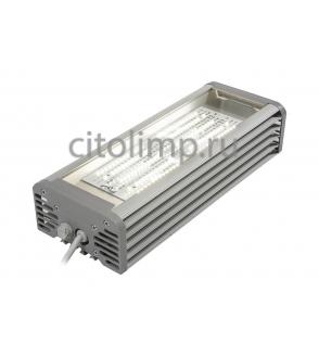 Уличный светодиодный светильник BLOCK OPTIMA, 60Вт.,  8700Лм.,  IP65