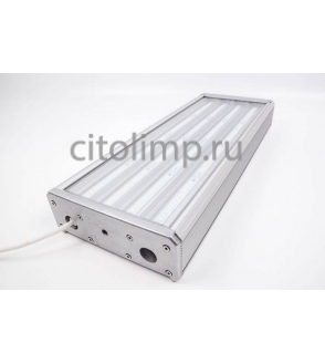 Уличный светодиодный светильник STREET STANDART, 120Вт.,  12000Лм.,  IP65