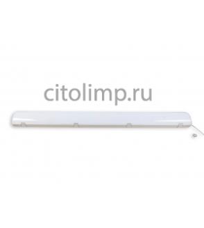 Промышленный светодиодный светильник ARCTIC MAT, 56Ватт,  5305Люмен,  IP65