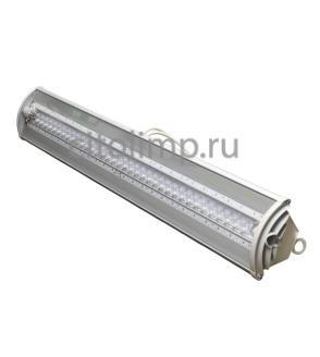 Промышленный светодиодный светильник INDUSTRIAL COMBO, 160Ватт,  17600Люмен,  IP65
