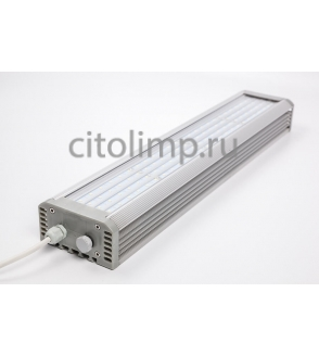 Промышленный светодиодный светильник INDUSTRIAL L-VOLT, 42Ватт,  4800Люмен,  IP54