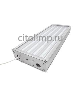 Промышленный светодиодный светильник INDUSTRIAL S, 120Ватт,  12000Люмен,  IP54